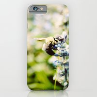 SWEET BEE iPhone 6 Slim Case
