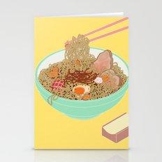 Ramen! Stationery Cards