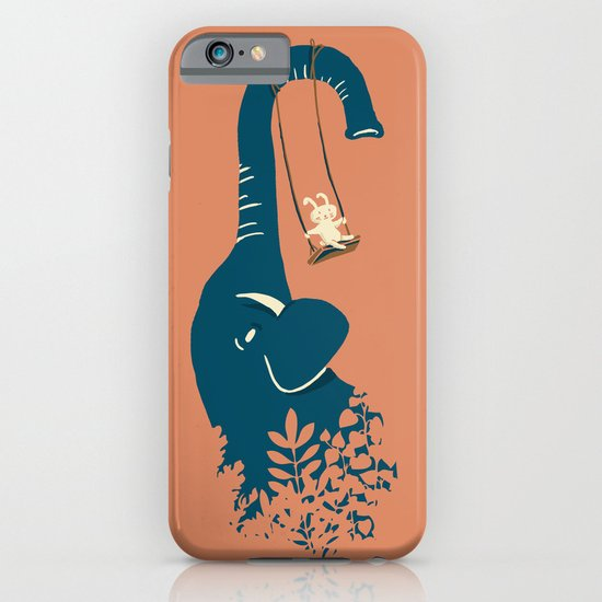 Swing Swing iPhone & iPod Case