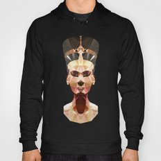 Polygon Heroes - Nefertiti Hoody