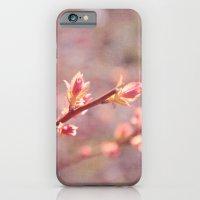 begin of spring iPhone 6 Slim Case