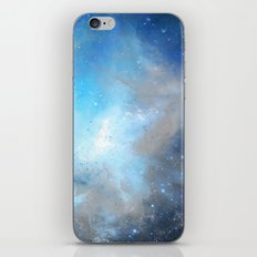 From The Stars iPhone & iPod Skin