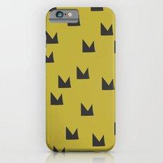 Playground Crown 03 Slim Case iPhone 6s