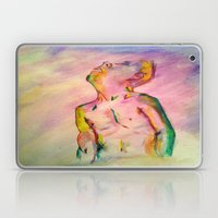 transient constance  Laptop & iPad Skin