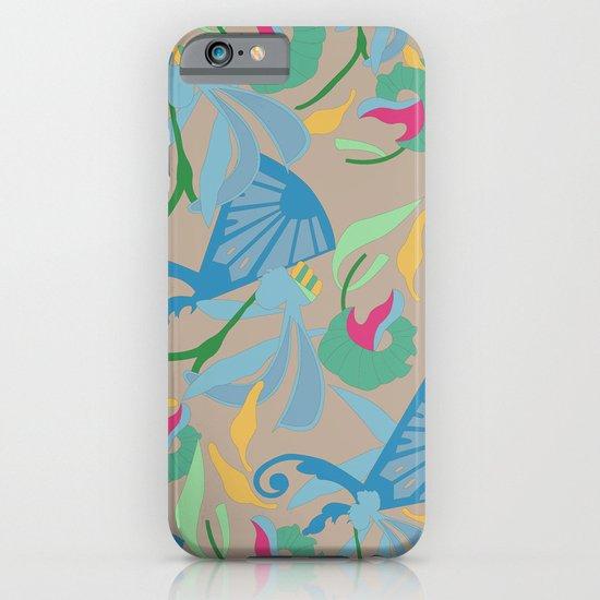 Oriental II iPhone & iPod Case