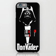 DonVader Slim Case iPhone 6s