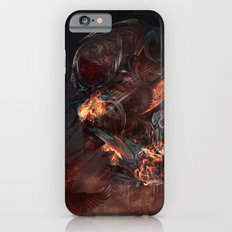 Thoughts of A Dying Atheist Slim Case iPhone 6s