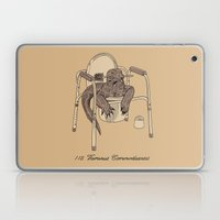 Varanus Commodeensis Laptop & iPad Skin