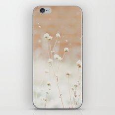 Whispy. iPhone & iPod Skin