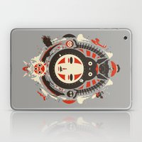 A New Wind Laptop & iPad Skin