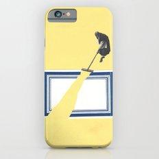 Path (monk gardening) Slim Case iPhone 6s