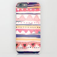 iPhone & iPod Case featuring The Bohemian by The Omnivore