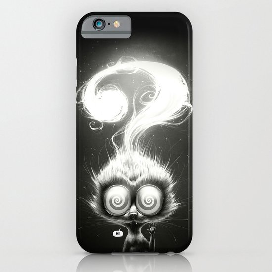 Question! iPhone & iPod Case