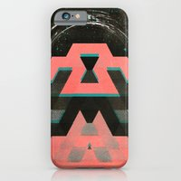 iPhone & iPod Case featuring Continuum by Piccolo Takes All