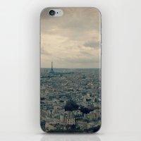 Paris iPhone & iPod Skin