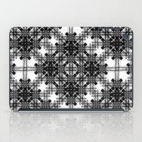 Diamond Shotgun iPad Case