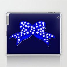 Est 1776 Bow Laptop & iPad Skin