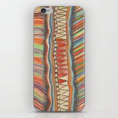 river road iPhone & iPod Skin