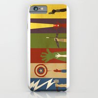 Assemble iPhone 6 Slim Case