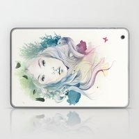 aoki Laptop & iPad Skin