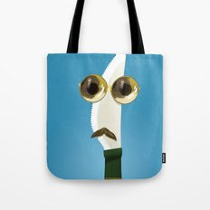 Daddy knife Tote Bag