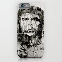 iPhone & iPod Case featuring CHE by Dave Houldershaw