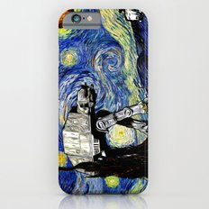 Starry Night Versus The … iPhone 6 Slim Case