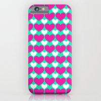 My Heart iPhone 6 Slim Case