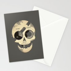 PieRates Stationery Cards