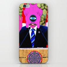 Erd iPhone & iPod Skin