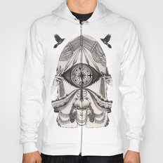 Thoughts Compass Hoody