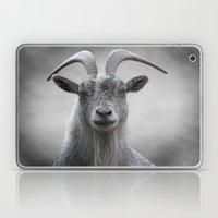 The Old Goat Laptop & iPad Skin