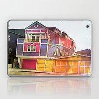 Barbie House Laptop & iPad Skin