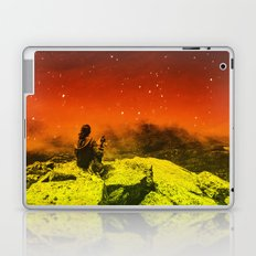 Burning Hill Laptop & iPad Skin