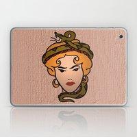 Snake Lady Laptop & iPad Skin