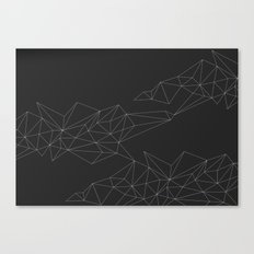 Connections 1 Canvas Print