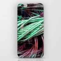 Oxid-2 iPhone & iPod Skin