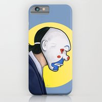 iPhone & iPod Case featuring The Joker by joogz