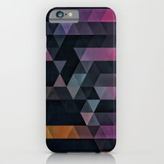 ypsyde dwwnsyde iPhone 6s Slim Case