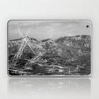 Album Of Noises (#2) Laptop & iPad Skin
