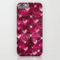 iPhone & iPod Case featuring Valintine by KRArtwork