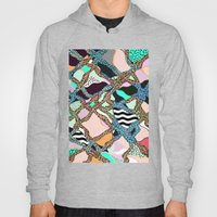 ELECTRIC VIBES Hoody