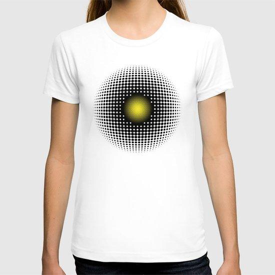 PULSATIONS T-shirt