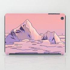 Peach Sunset iPad Case