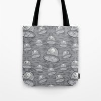 Abduction From Uranus Tote Bag