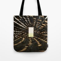 Who Needs Air Conditioning? Tote Bag