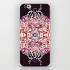 Keep Your Dreams iPhone & iPod Skin