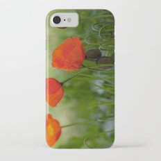 Flowers Slim Case iPhone 7