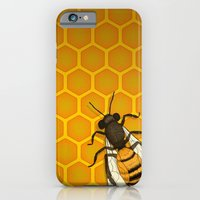 The Last Honeymaker iPhone 6 Slim Case