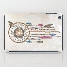 Lakota (Dream Catcher) iPad Case
